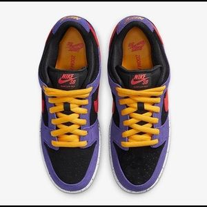 "Nike SB Dunk Low ""ACG""shoes"